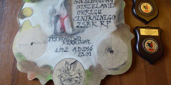 2018.01.27 Św. Sebastian – Łódź
