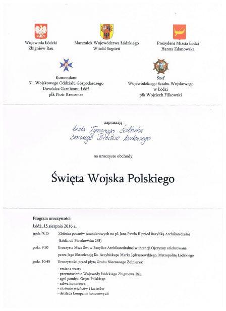 2016.08.15 św. Wojska Polskiego